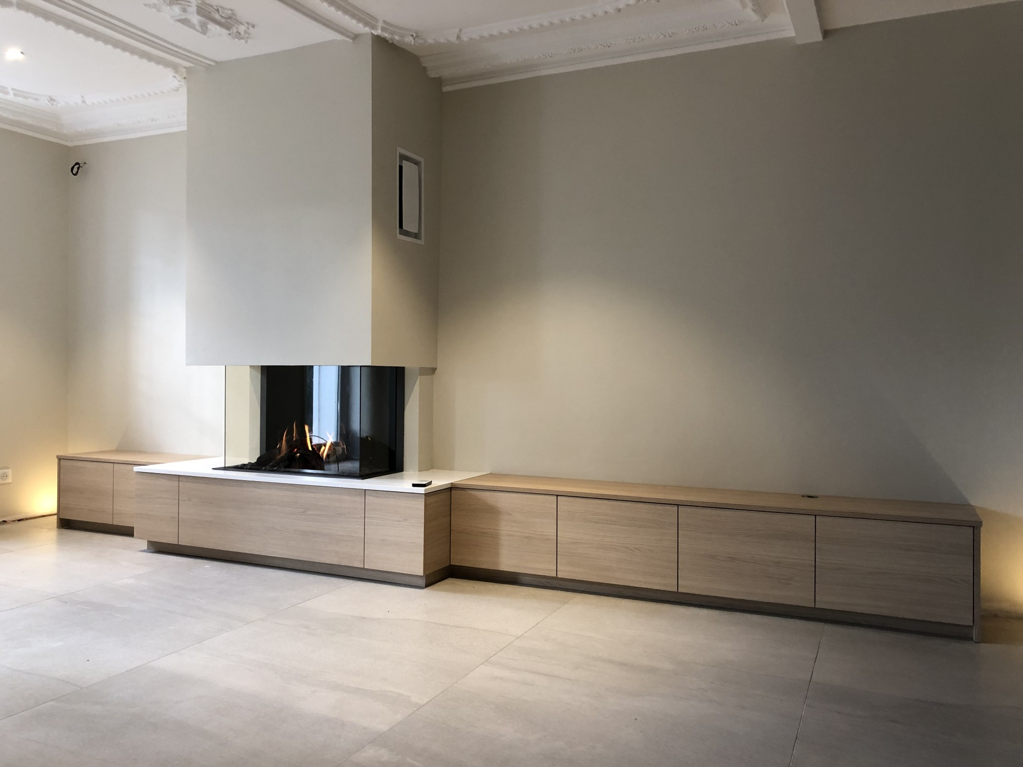 Idée De Cheminée Moderne vente et pose de cheminées bois design sur lyon - cheminées